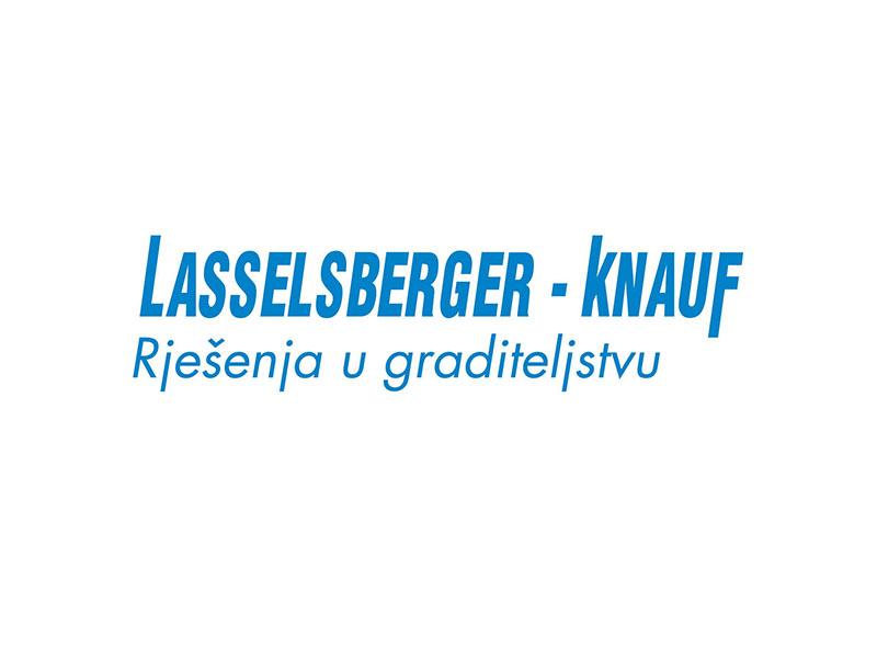 Lasselsberger – Knauf